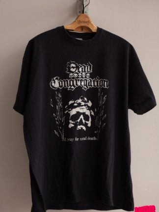 Dead Congregation tshirt