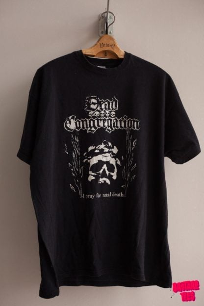 Dead Congregation I pray for total death