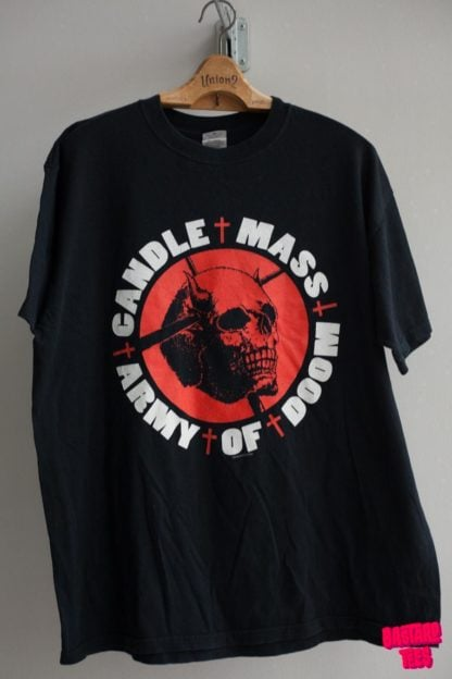 Candlemass Army of Doom