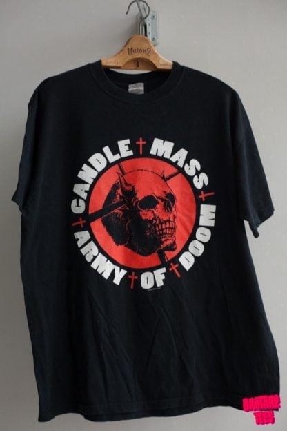 Candlemass tshirt