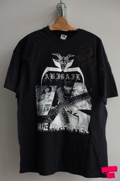 Abigail tshirt