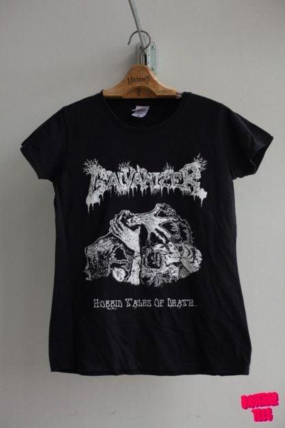 Galvanizer tshirt