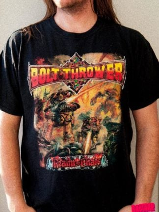 Bolt Thrower Realm of Chaos