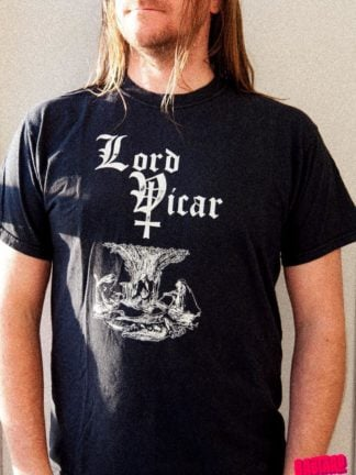 Lord Vicar – Fear No Pain