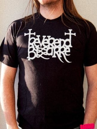Bastard Tees Used Band Shirts Reverend Bizarre