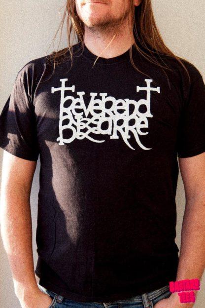 Bastard Tees Used Band Shirts Reverend Bizarre